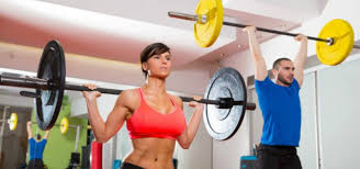 is crossfit a good way to lose weight