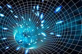 La noción de espacio-tiempo, ¿Es una ilusión? (VIDEO)   Sophimania