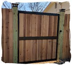 Orlando Fencing Contractor Installing Aluminum Vinyl Wood Fences Gifford Fence