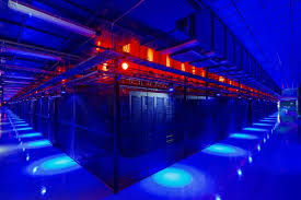 The Top 10 Cloud Campuses • Data Center Frontier