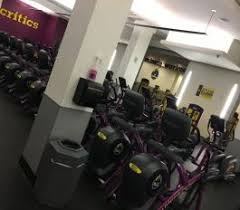planet fitness new york ny ratings
