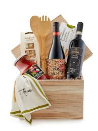 italian red wines gift basket lcbo
