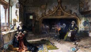 Giovanna la Pazza (Giovanna di Aragona e Castiglia): la triste ...