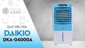 Quạt điều hòa (Quạt hơi nước) Daikio DKA-04000A - DienmayXANH