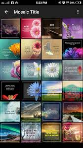 god s quotes for android apk