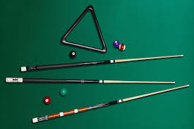 what to know about choosing a pool cue