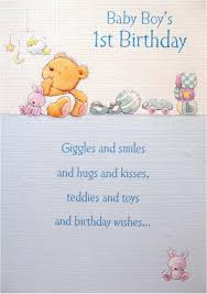 st birthday for baby boy quotes st birthday ideas