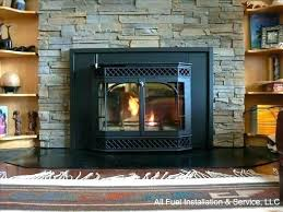 cost to install a fireplace linkrex site