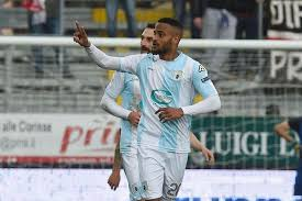 Gianluca Di Marzio :: Ieri magazziniere, oggi i gol in Serie B ...