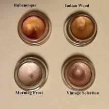 mac cosmetics paint pot indianwood