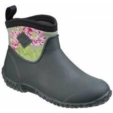 muck boots womens las muckster ii