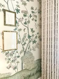 iksel wallpaper schumacher wall