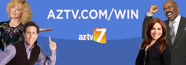 Arizona's Own - AZTV Channel 7