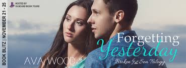 We Do Write: Book Blitz: Forgetting Yesterday by Ava Wood