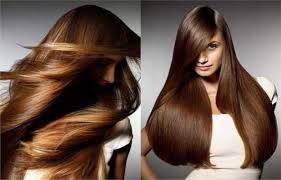 home remes for thicker hair