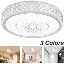 nep flush mount ceiling light led