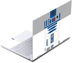 Amazon Com Mightyskins Skin Compatible With Google Pixelbook Cyber Bot Protective Durable And Unique Vinyl Decal Wrap Cover Easy To Apply Remove And Change Styles Made In The Usa