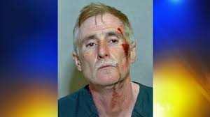 Donald Smith arrested in 2009 for obscene call to young girl