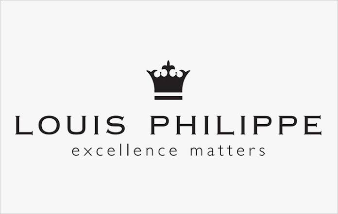 Image result for Louis Philippe logo""