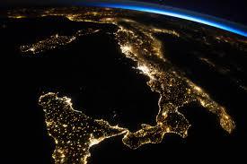 La stazione spaziale cinese Tiangong-1 non cadrà sull'Italia