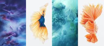 iphone 6s ios 9 wallpapers