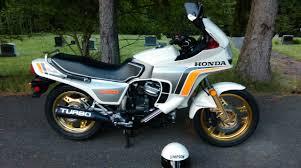 1982 honda cx500 turbo