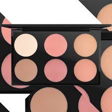 contour sculpt yourself palette