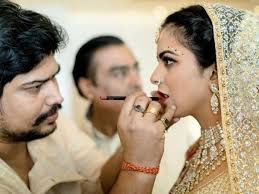 bridal makeup artists you should check