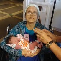 Mrs. Carla Smith Merck Obituary - Visitation & Funeral Information