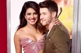 Nick Jonas & Priyanka Chopra Welcome Furry New Family Member: 'We're  Already in Love' | Billboard