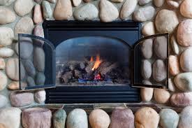 gas log installation s