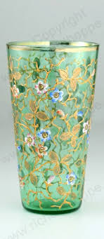 beautiful and unusual drinking glasses