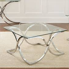 steve silver furniture coffee table