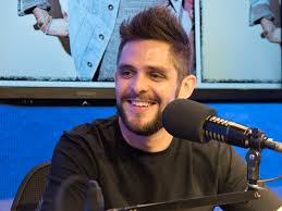 Thomas Rhett Shares the Meaning Behind His Daughters' Names, Willa Gray & Ada  James, & Hints at More Babies to Come | B104 WBWN-FM