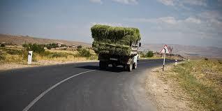 rural roads in southeast asia