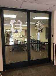 Stick Your Logo Anywhere With Window Graphics In Las Vegas Nv