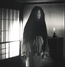 Hiroshi Watanabe Pairs Japanese Horror Stories And Photography In His Book,  Kwaidan - IGNANT