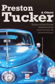 Book : Preston Tucker and Others