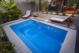 plunge pool cost ideas on diy