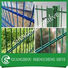 Decorative Twin Wire Fence Panels Double Wire Mesh Fence Garden Fence China Suppliers 2351625