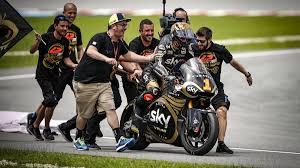 Moto2, Bagnaia campione del mondo: «Non ho vinto da solo» - Sport Tribune  Magazine