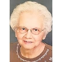 Junilla Wieter Obituary (1927 - 2020) - Belleville News-Democrat