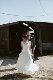 farbridge barn wedding
