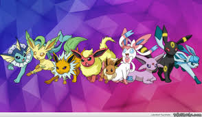 47 eeveelutions wallpaper hd on