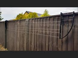 Pin By Jan Bender On Laundry In 2020 Clothes Line Diy Clothesline Outdoor Black Finish