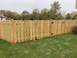 Industrial Fence Contractor South Elgin Il Royal Fence