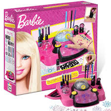 barbie makeup set toys saubhaya makeup