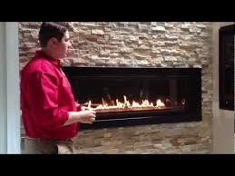 gas fireplace lv50 propane natural gas