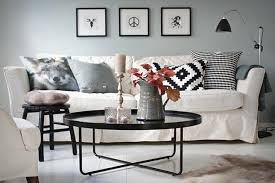 coffee table tray decorating ideas