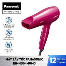 Máy sấy tóc Panasonic EH-ND64-P645. Hàng chính hãng